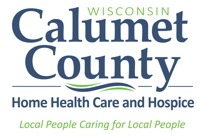 Calumet County Wisconsin, Home Health Care and Hospice, Local people caring for local people